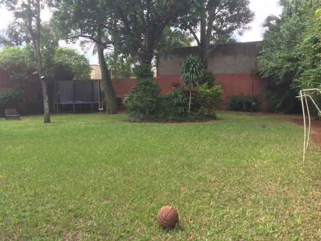 Foto Casa en Alquiler | Venta en  Mcal. Estigambia,  La Recoleta  Zona Boggiani