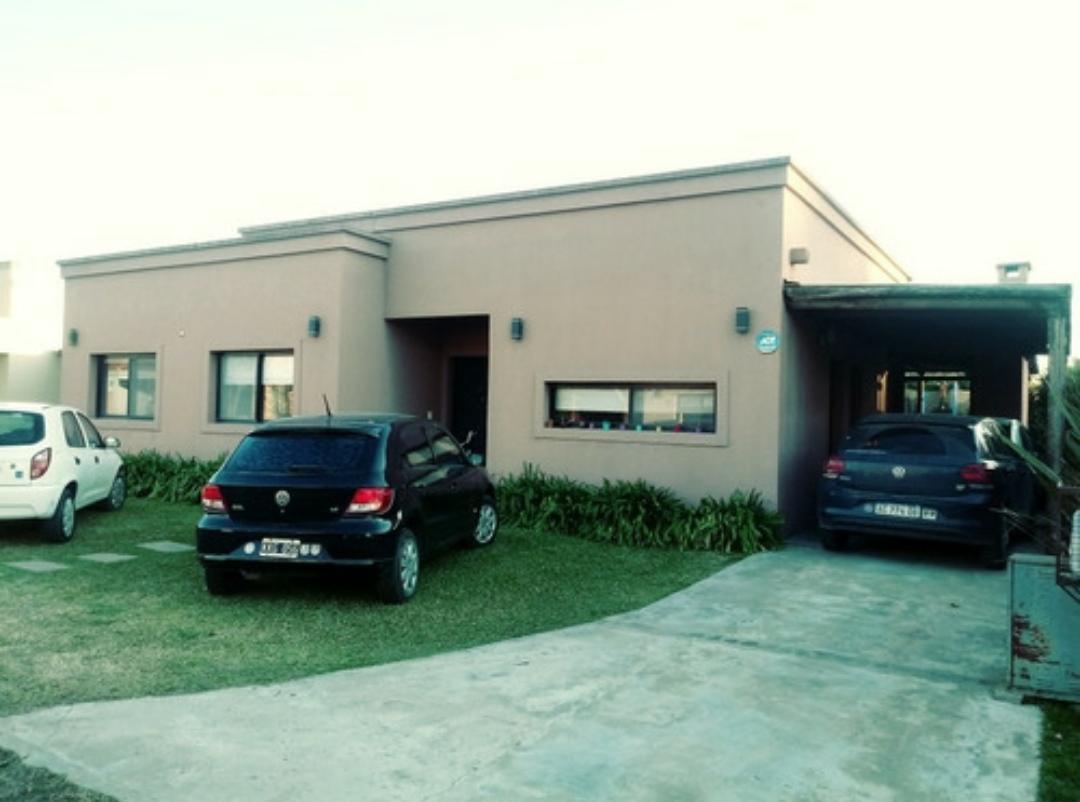Foto Casa en Venta en  Pilar ,  G.B.A. Zona Norte  La Cuesta - Manzanares - PILAR