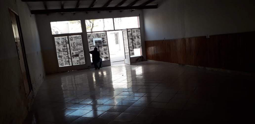 Foto Local en Alquiler en  Villa Dolores,  San Javier  Se Alquila Local comercial en calle Cárcano 26