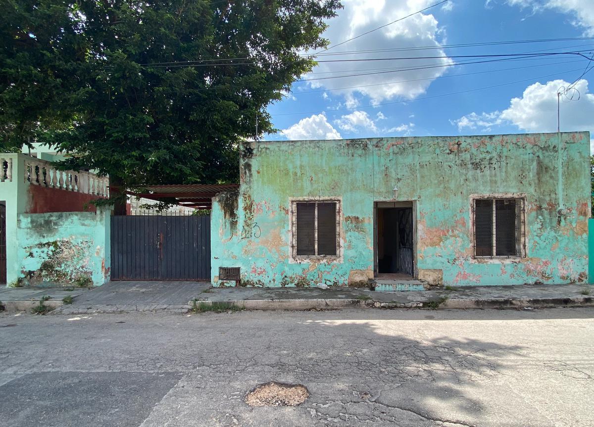 Foto Casa en Venta en  Mérida Centro,  Mérida  Casa en el centro de merida, con amplio terreno, zona de la ermita