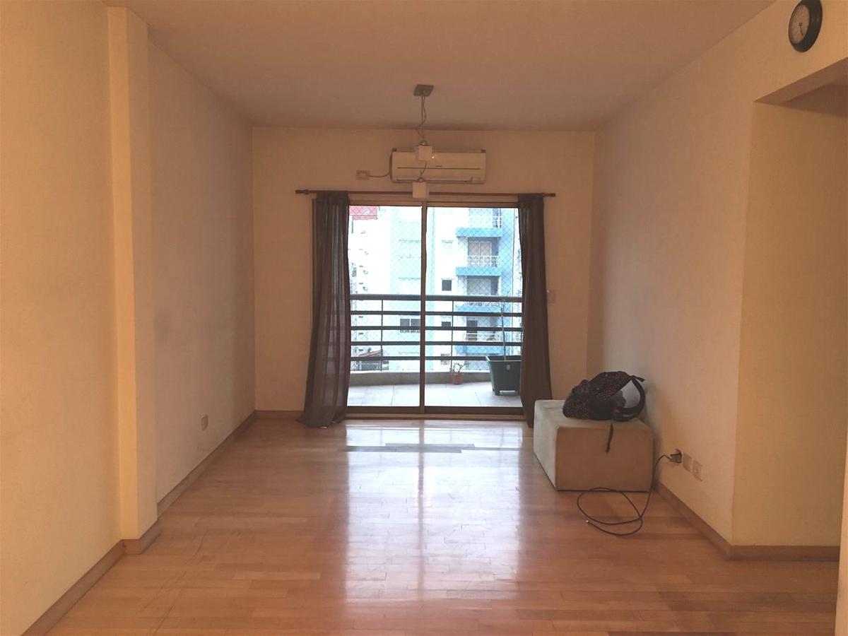 Foto Departamento en Alquiler en  Villa Urquiza ,  Capital Federal  Monroe al 4600