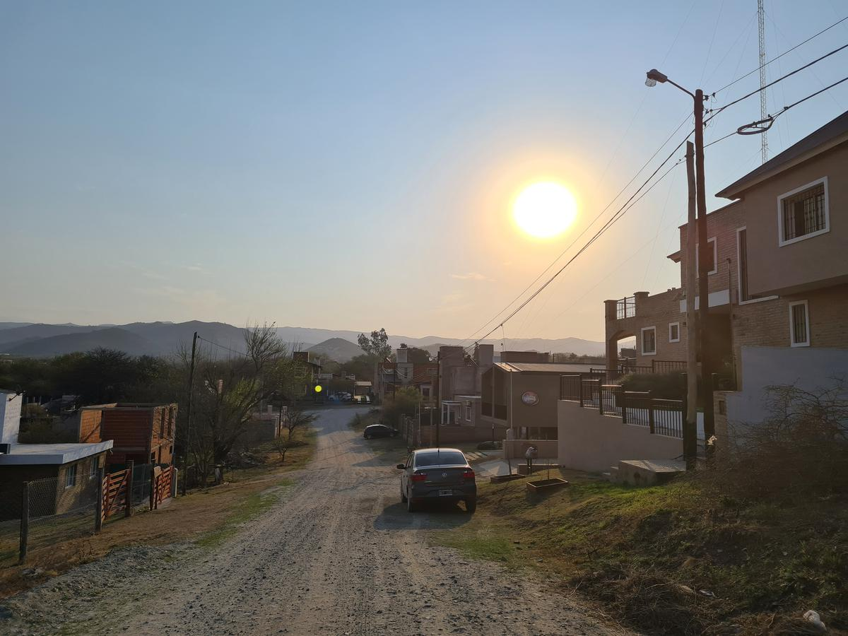 Foto Terreno en Venta en  Tiro Federal,  Alta Gracia  Terreno en Venta -TIRO FEDERAL - Próximo a la Terminal