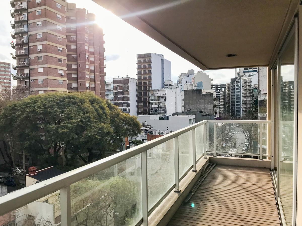 Foto Departamento en Venta en  Belgrano ,  Capital Federal  Zapiola 2375 6