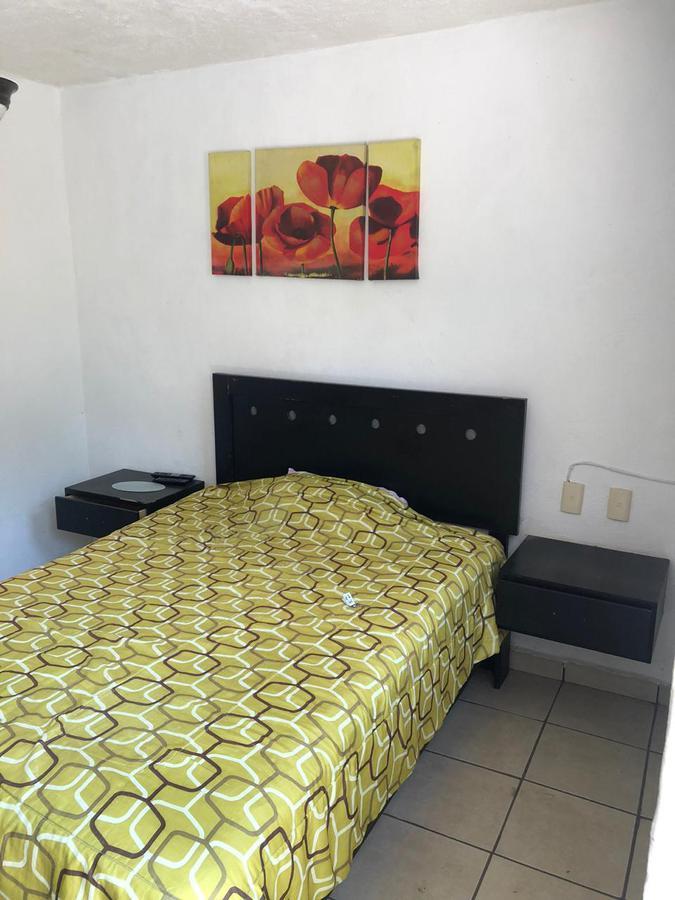 Foto Departamento en Renta en  Milenio,  Querétaro  RECAMARA  EN RENTA FRACC MILENIO QRO