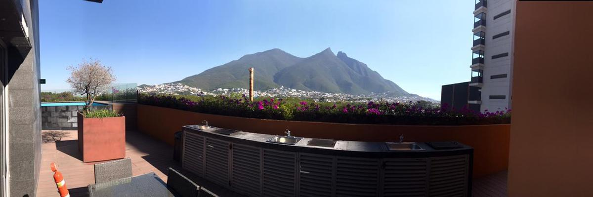 Foto Departamento en Renta en  Alta Vista Sur Sector Lomas,  Monterrey  Renta departamento en Nuevo Sur Monterrey NL