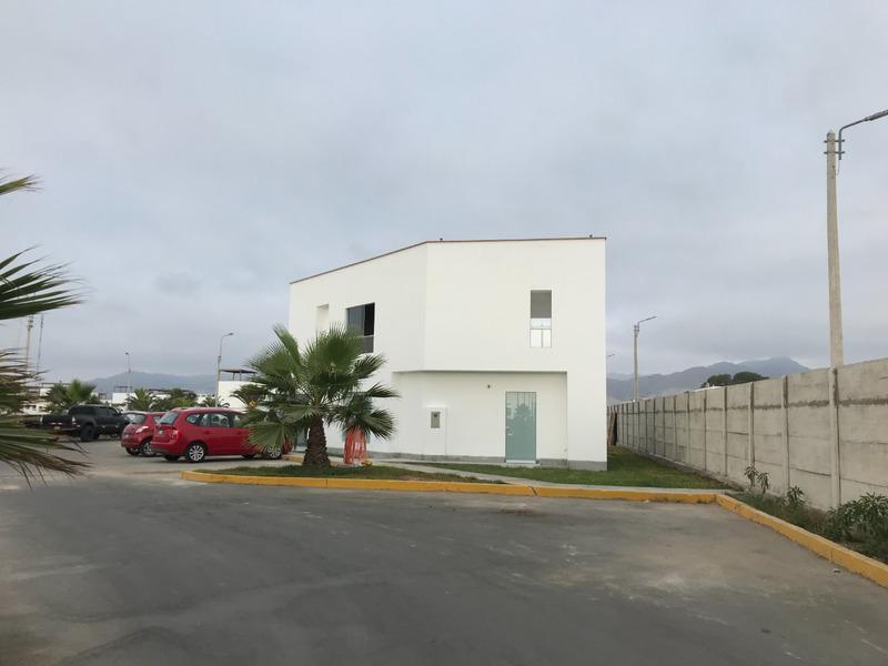 Foto Terreno en Venta en  Mala,  Cañete  BARCELONA, LAGUNA MAR MZ G LT 2
