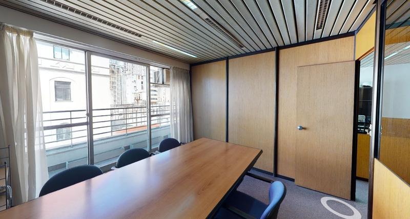 Foto Oficina en Alquiler   Venta en  Microcentro,  Centro (Capital Federal)  Lavalle 715, Piso 9° fte, e/ Maipu y Lavalle, CABA