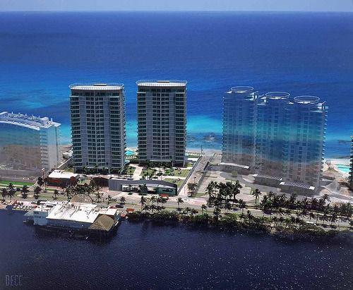 Foto Departamento en Venta en  Zona Hotelera,  Cancún   DEPARTAMENTO VENTA PORTOFINO ZONA HOTELERA CANCUN