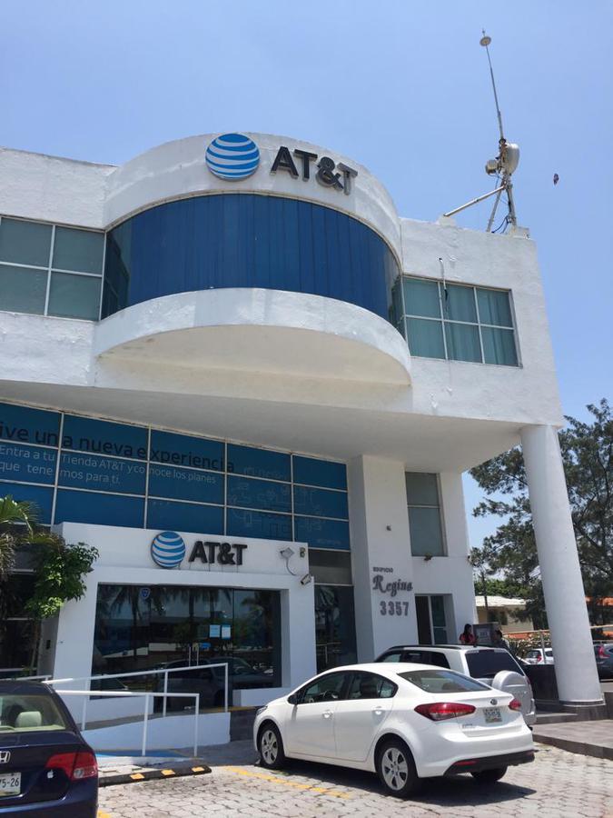 Foto Oficina en Renta en  Petrolera (Heriberto Kehoe),  Boca del Río  RUIZ CORTINES, Oficina en RENTA AMUEBLADA de 85 m2 en Planta Alta