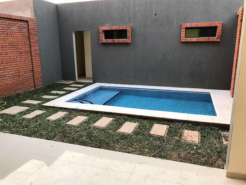 Foto Casa en Venta en  Laguna Grande,  Zona Norte  Zona Norte