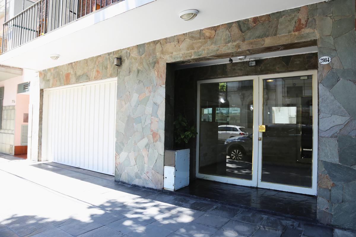 Foto Departamento en Venta en  Belgrano ,  Capital Federal  Palpa al 2900
