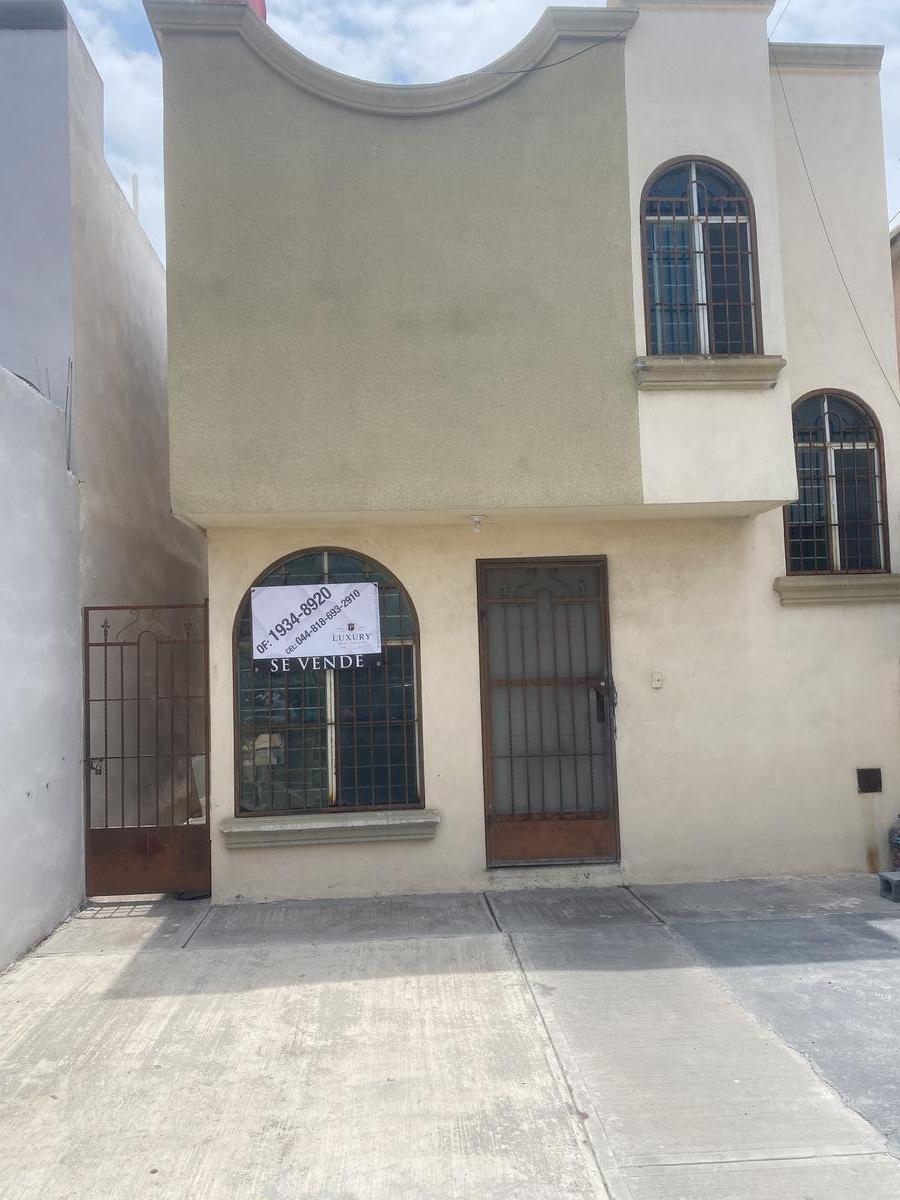 Foto Casa en Venta en  Ébanos Norte ,  Apodaca  casa en venta los ebanos apodaca