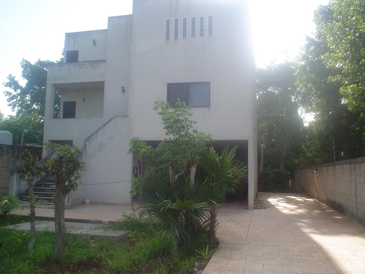 Foto Casa en Venta en  Doctores II,  Cancún  CASA EN VENTA EN CANCUN EN COLONIA DOCTORES