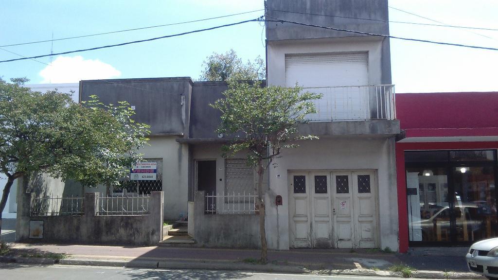 Foto Casa en Venta |  en  Concordia ,  Entre Rios  San Martin al 300