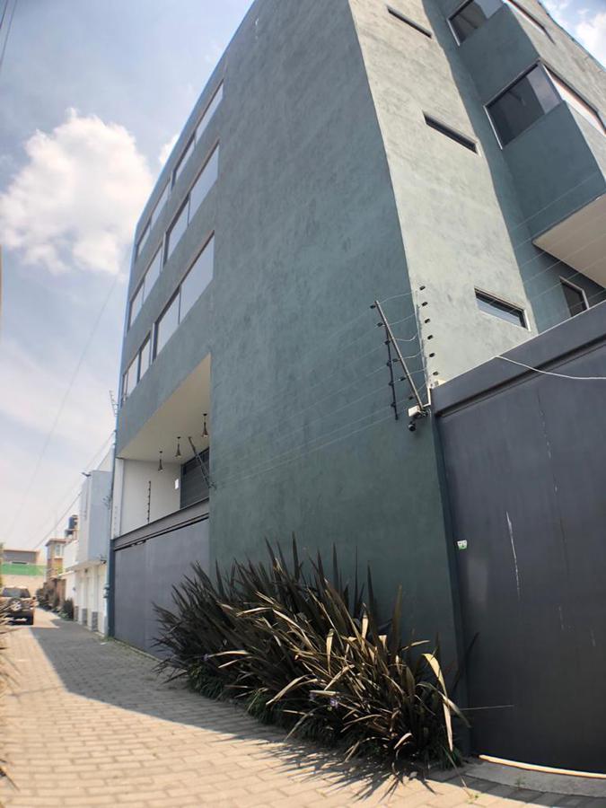 Foto Edificio Comercial en Renta en  La Providencia,  Metepec  1a Cerrada de Providencia, Metepec