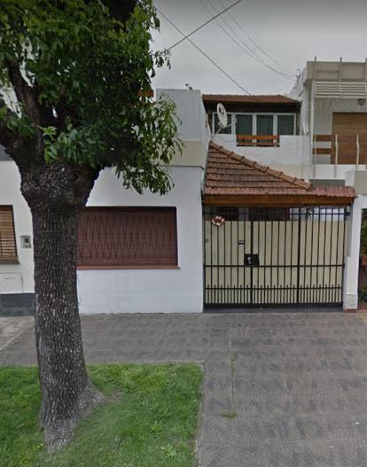 Foto Casa en Venta en  Lanús Oeste,  Lanús  Carlos Tejedor al 1100