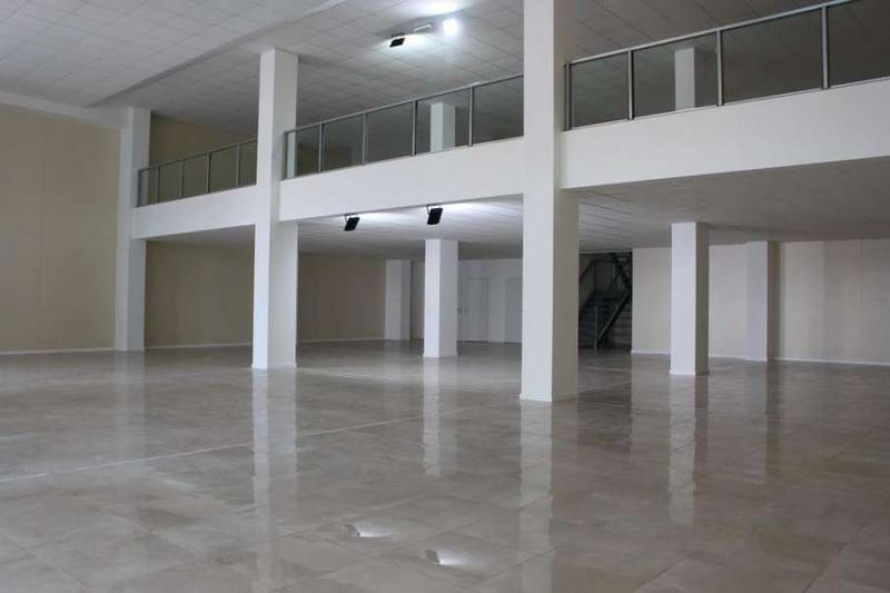SAN MARTIN al 4400, Barrio Matheu, Santa Fe. Alquiler de Comercios y oficinas - Banchio Propiedades. Inmobiliaria en Rosario