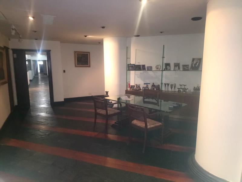 Foto Oficina en Venta en  Monserrat,  Centro (Capital Federal)  Av. Presidente Julio A. Roca al 700