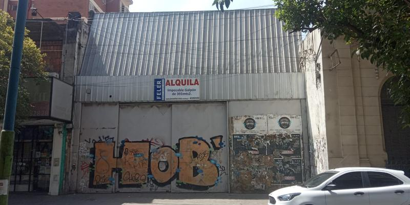 Foto Galpón en Alquiler en  Centro,  San Miguel De Tucumán  CORDOBA 460
