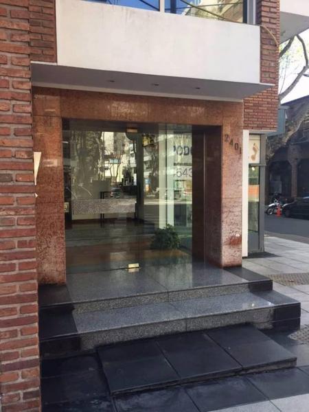 Foto Oficina en Venta en  Belgrano ,  Capital Federal  AV RICARDO BALBIN al 2400