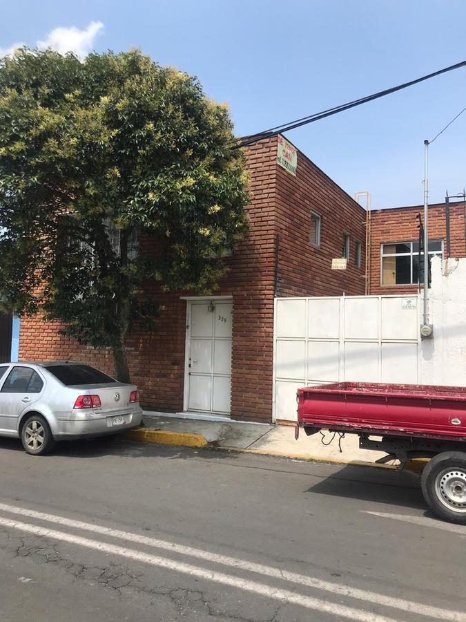 Foto Oficina en Venta en  Morelos,  Toluca  Venta de Casa Adecuada para oficina en la Colonia Morelos