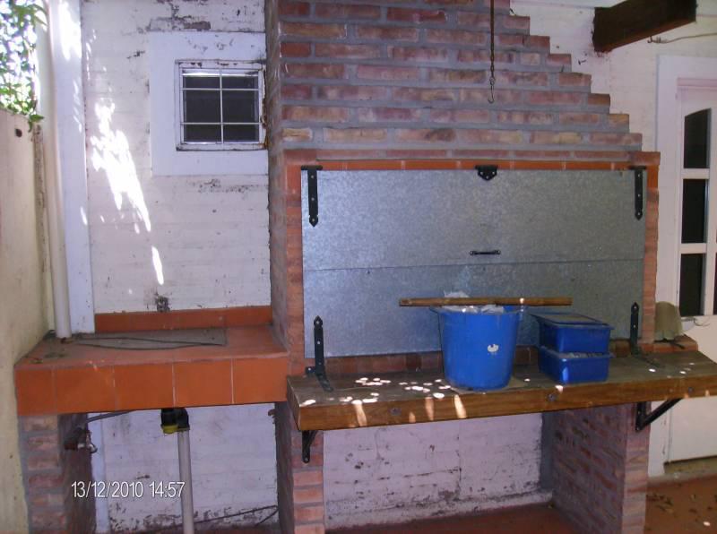 Foto Casa en Venta en  Manuel  Belgrano,  Capital  Chubut al 1400