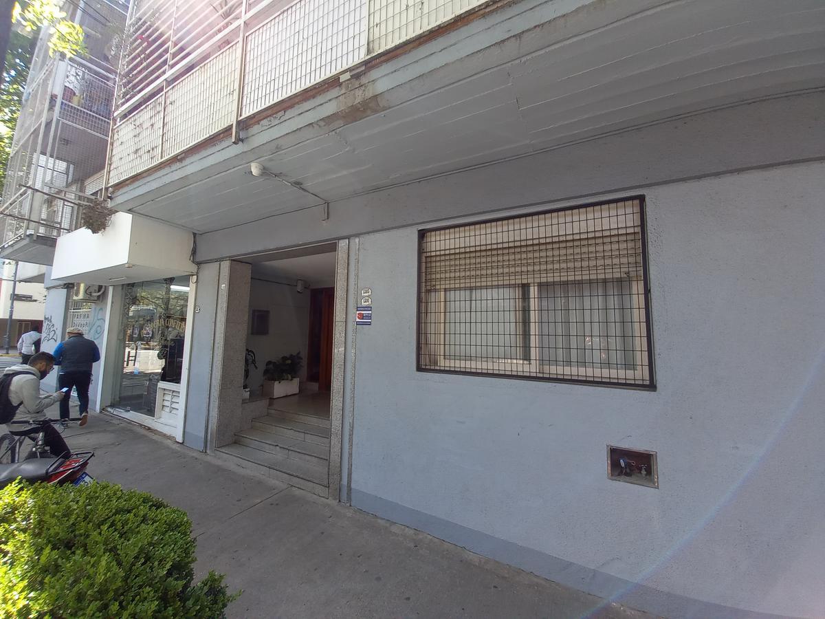 Foto Departamento en Alquiler en  Palermo ,  Capital Federal  Serrano  al 1300