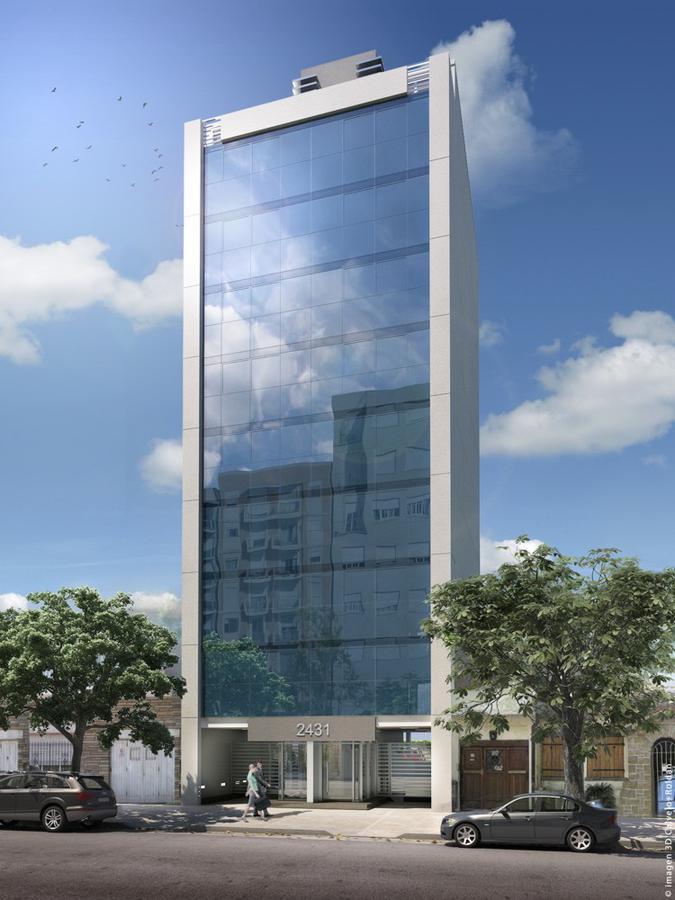 Foto Oficina en Alquiler en  Chauvin,  Mar Del Plata  RAWSON 2400
