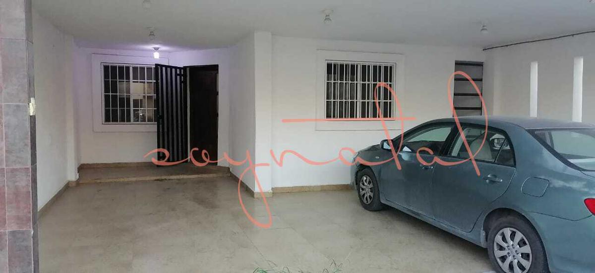 Foto Casa en Renta en  Hacienda Santa Fe,  Apodaca  Hacienda Santa Fe
