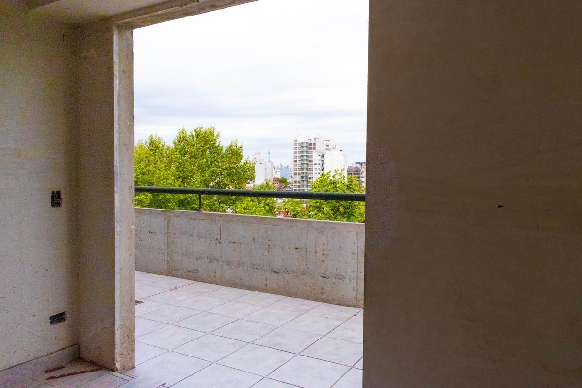 Foto Departamento en Venta en  Paternal ,  Capital Federal  Cucha cucha 2539