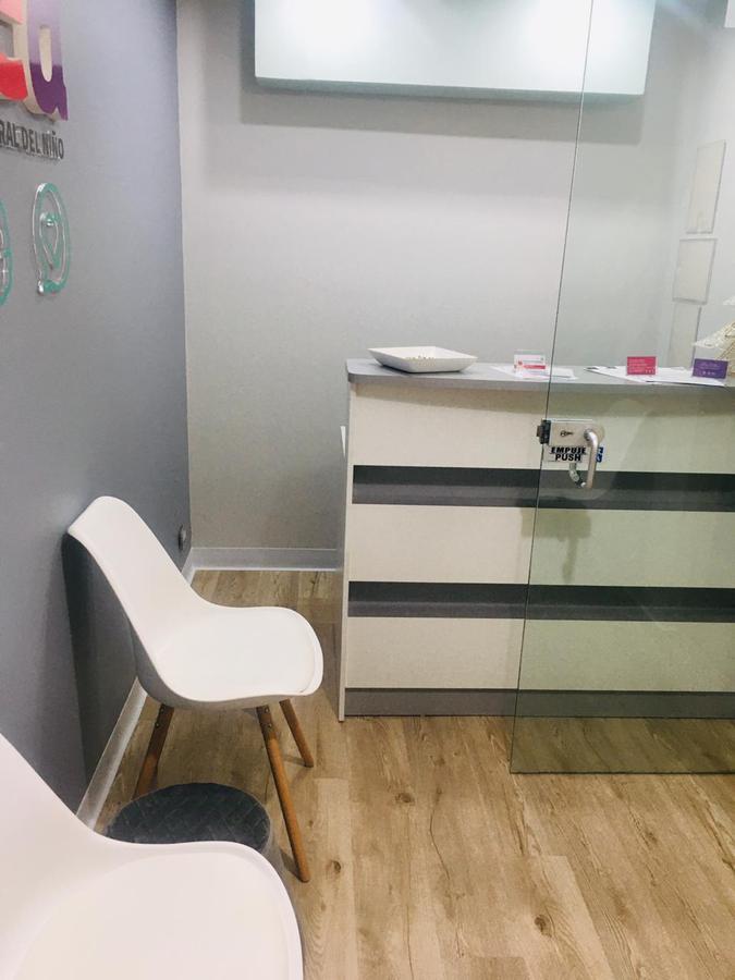 Foto Oficina en Renta en  Escazu ,  San José  Consultorio Médico Hospital Cima/ Recepción