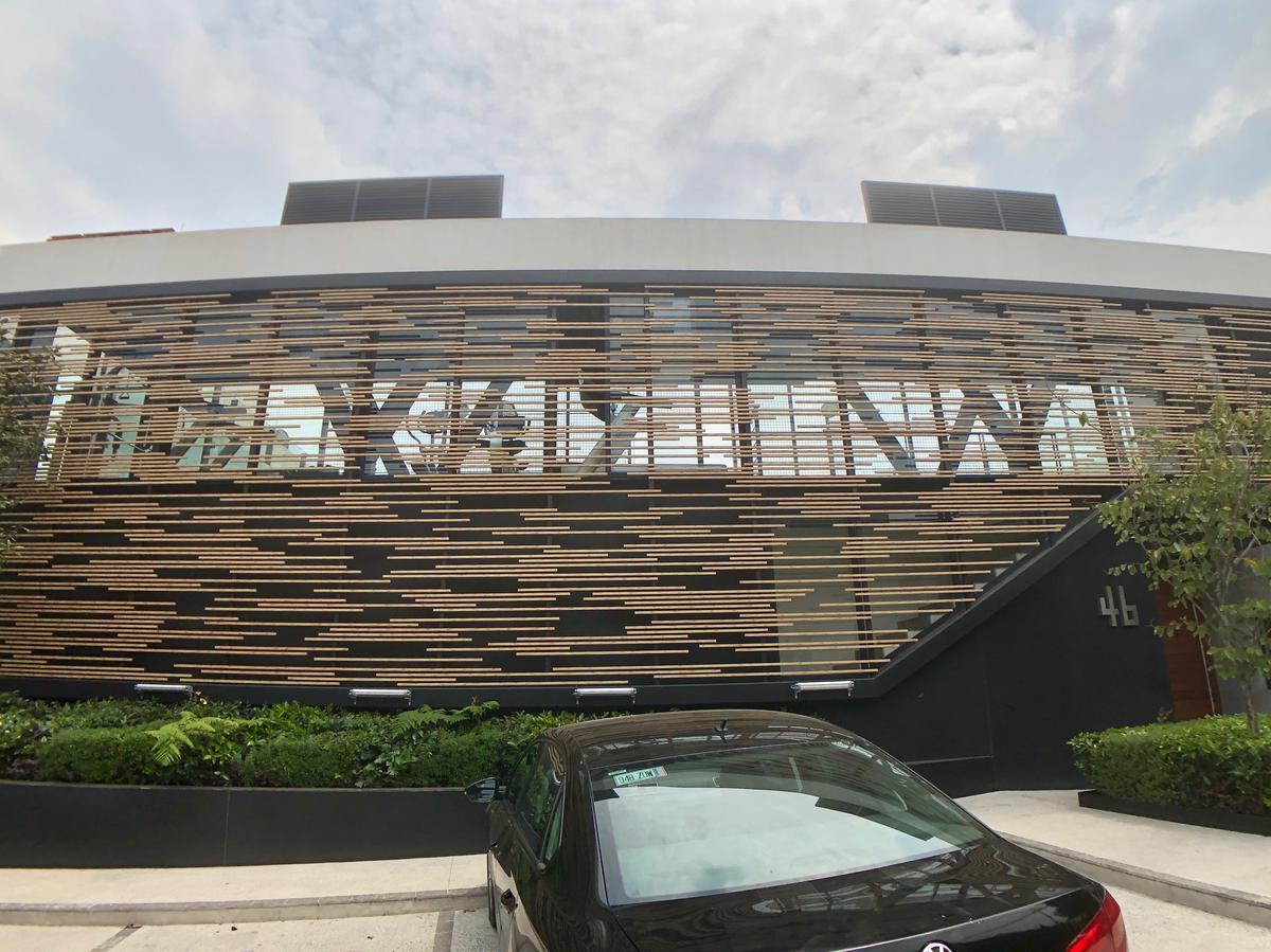 Foto Departamento en Venta en  Las Aguilas,  Alvaro Obregón  Venta Departamento en  Las Aguilas CDMX, Terrazas, balcones, padel, gimnasio, salon para 100 personas con cocina equipada