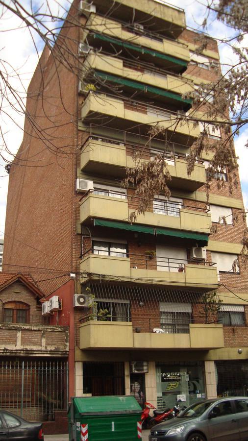 Foto Departamento en Alquiler en  Centro,  Rosario  1 dormitorio - Montevideo 2375 05-02