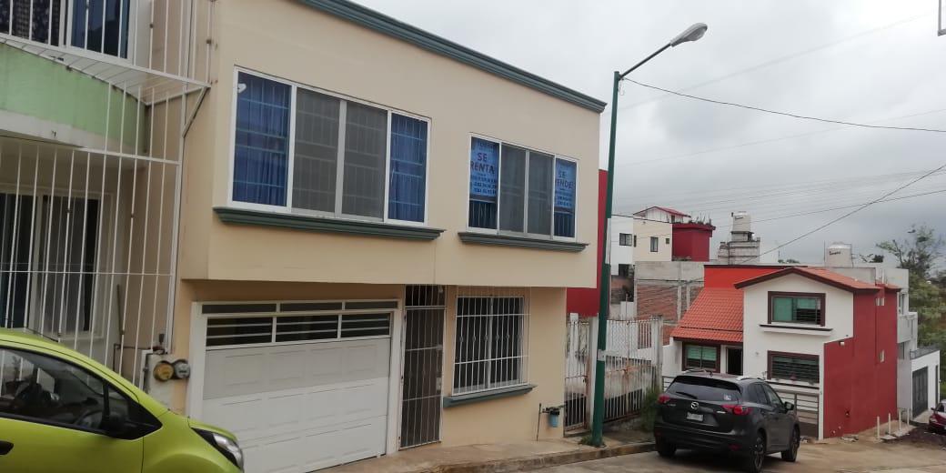 Foto Casa en Venta en  Xalapa ,  Veracruz  OPORTUNIDAD!! CASA EN VENTA EN FRACC. EL OLMO EN XALAPA, VER.