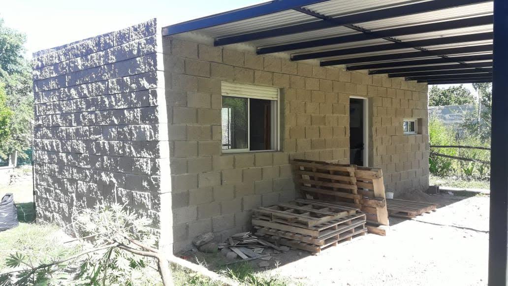 Foto Casa en Venta en  Santa Maria De Punilla,  Punilla  Echeverria al 2100
