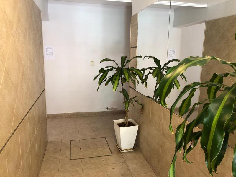 Foto Departamento en Alquiler en  Rosario,  Rosario  Vera mujica 635  00-02