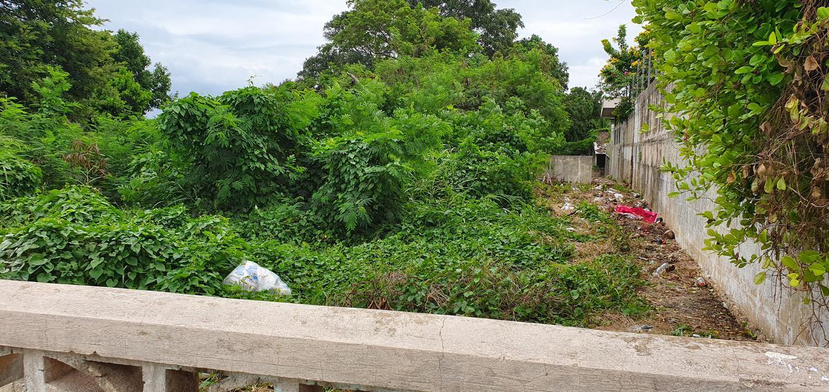 Foto Terreno en Venta en  Chetumal ,  Quintana Roo  Terreno en Av Mahatma Gandhi en Chetumal