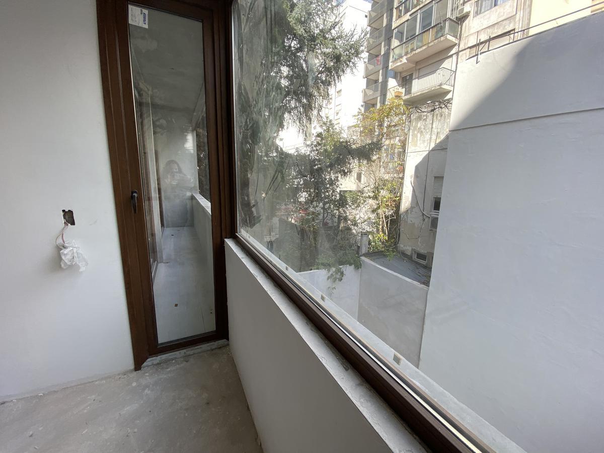 Foto Departamento en Venta en  Las Cañitas,  Palermo  Ancon 5168 - 2do B
