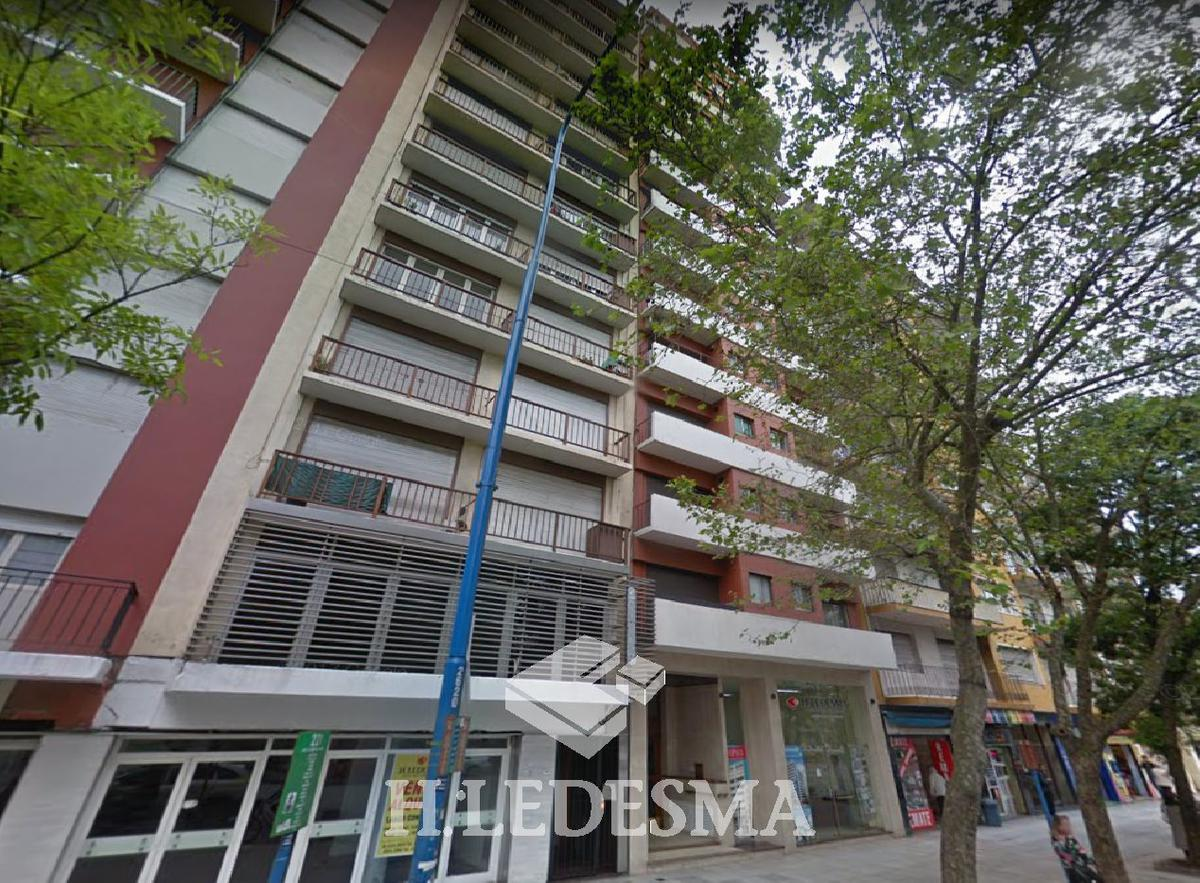 Foto Departamento en Alquiler en  Centro,  Mar Del Plata  AV LURO 2600