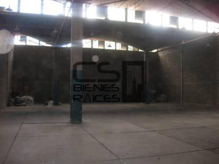 Foto Bodega Industrial en Renta en  El Pedregal,  Tegucigalpa  Bodega Industrial en el Pedregal