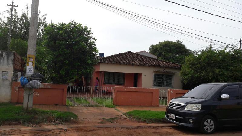 Foto Terreno en Venta en  Zona Norte,  Fernando de la Mora  Fernando de la Mora, Zona Norte