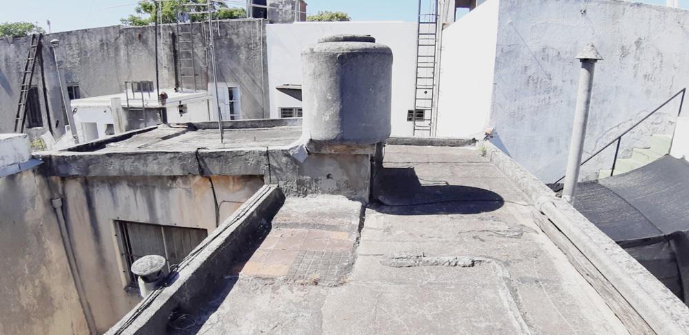 Foto Casa en Venta en  Goes ,  Montevideo  Isla Gorriti esquina Arenal Grande