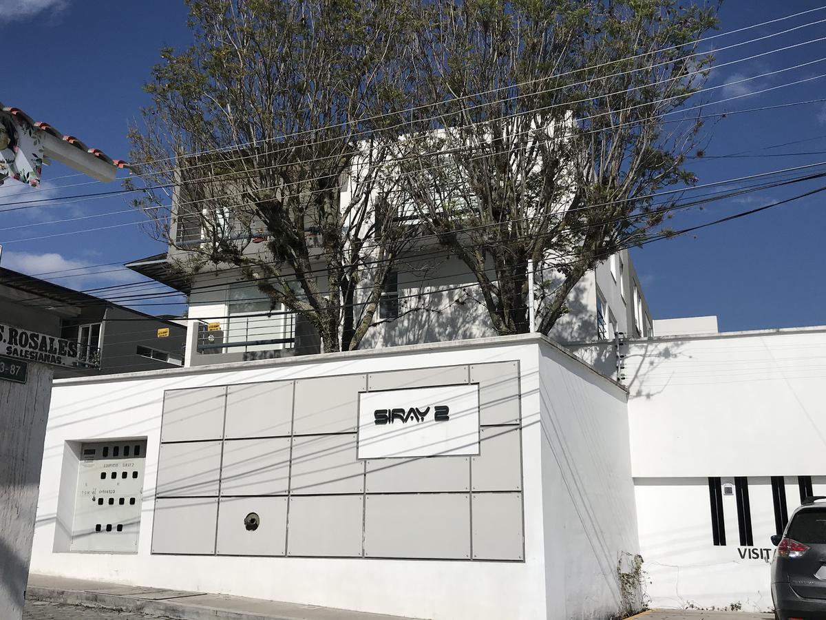 Foto Departamento en Alquiler   Venta en  Cumbayá,  Quito  Cumbaya