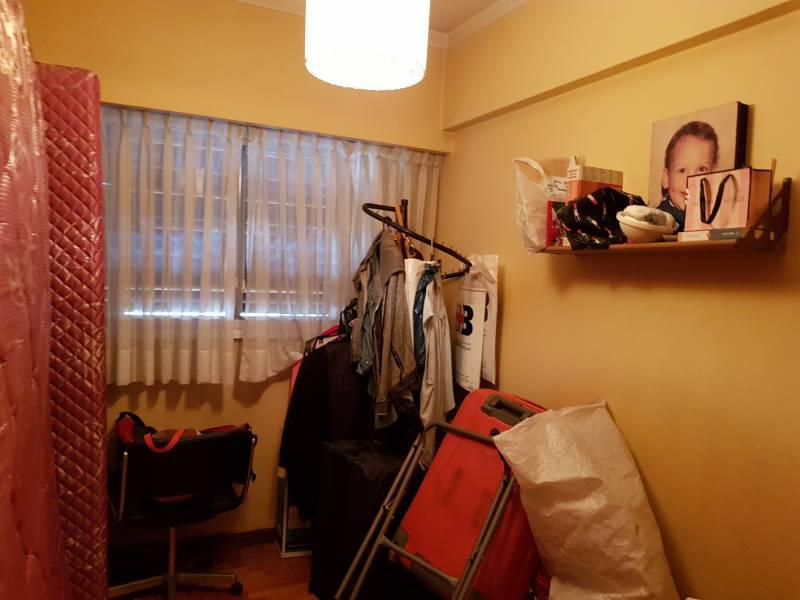 Foto Departamento en Venta en  Barracas ,  Capital Federal  HORNOS al 800
