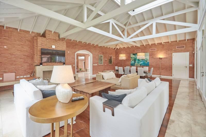 Foto Casa en Venta en  Mayling Club De Campo,  Countries/B.Cerrado (Pilar)  Mayling CC, Casa 2