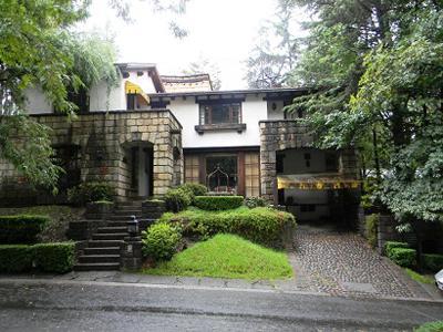 Foto Casa en Venta en  San Bartolo Ameyalco,  Alvaro Obregón  Hermosa Casa en Venta cerca Desierto de los Leones