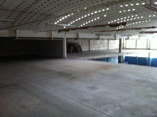 Foto Bodega Industrial en Renta en  Tampico Centro,  Tampico  CBR2056-285 Alvaro Obregón Bodega