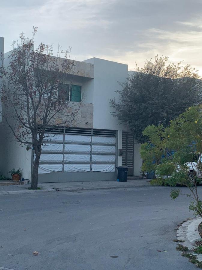 Foto Casa en Renta en  Valle de Las Alamedas,  San Nicolás de los Garza  Valle Las Alamedas