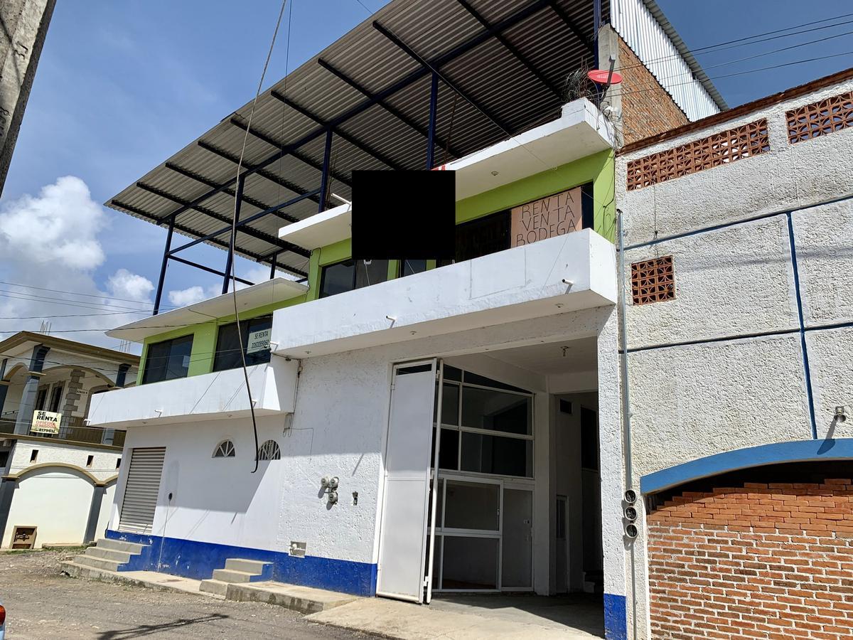 Foto Bodega Industrial en Renta en  Las Trancas,  Emiliano Zapata          Bodega en Venta o Renta, Zona Trancas Av. Principal