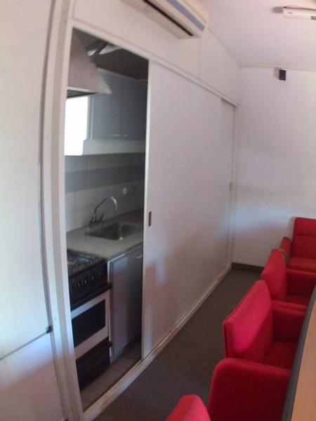 Foto Oficina en Alquiler en  Parque Patricios ,  Capital Federal  Gral. Urquiza al 2000